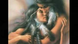 Ethnic Music~Tribal~Enigma~Indian Chanting Sacred Spirit~ Chants and Dances of the Native American~