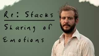 Re: Stacks - Sharing of Emotions