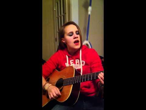 MIKEY (ORIGINAL/Kelsey Kerrigan)