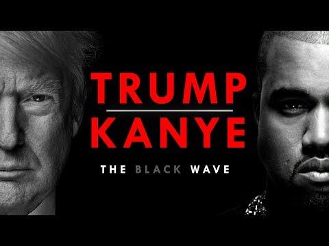 Kanye West & The Black Wave