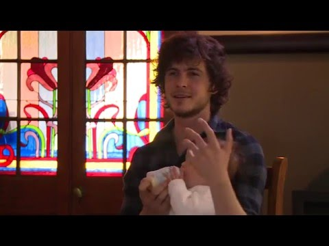 BRAVO visits Joshua na die Reën