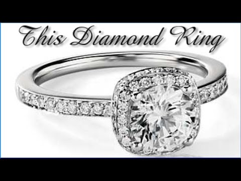 This Diamond Ring  (instrumental  version)
