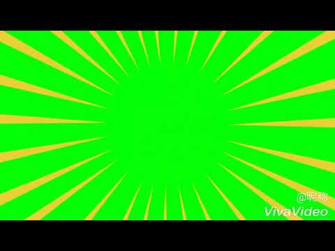 #001 Green screen video effect for kine master, kine master, Green screen  video effect