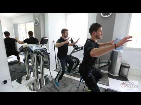 Concept Electrostimulation (EMS) - Studio Miroir - Wav-eиз YouTube · Длительность: 4 мин21 с