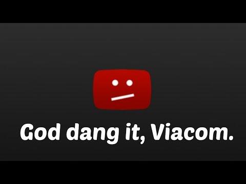 AYYY, VIACOM! - Copyright Strike Update -