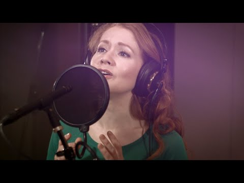 I Heard the Bells on Christmas Day - Charleene Closshey [Official Music Video HD]