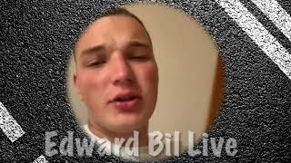 EDWARD BIL - ДНЕВНИК ХАЧА /АМИРАН САРДАРОВ