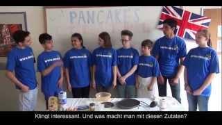 Pancakes International