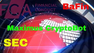 Financial Authorities- All Traders(Cryptocurrency & Global Currency)