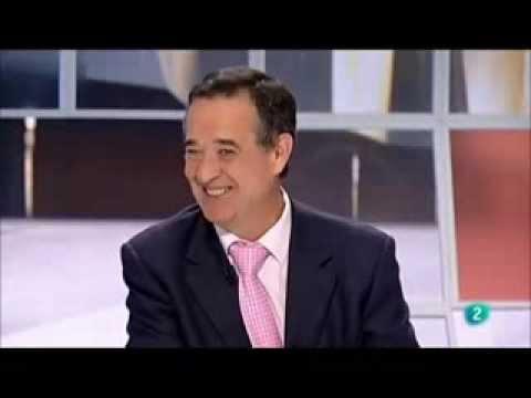 INTELIGENCIA NATURAL en La 2 de Rtve  Educar en valores  Resumen intervención de José Carlos Aranda