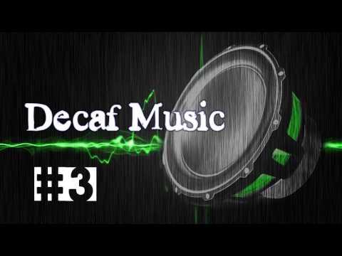 [DECAF #3] Plies - All Black