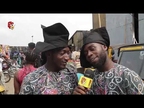 "THE MAKING - ""BLESSING ME"" - BANKY W (Nigerian Entertainment News)"