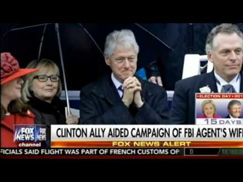 Donald Trump AND Hillary Clinton Latest News Today - Clinton:Why the WikiLeaks Attack Fizzled USA TV