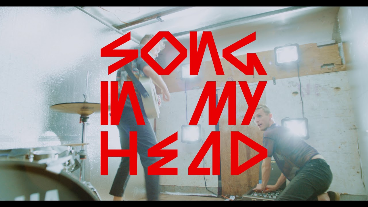 We Are The City - Song In My Head (Official Music Video)
