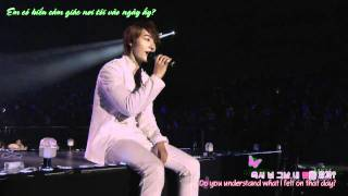 [Engsub+Vietsub] Super Junior - Good Person @ 110218 SS3 in Japan MP3