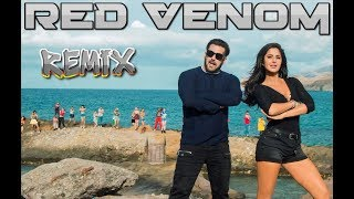 Swag Se Swagat Remix | Tiger Zinda Hai | Salman Khan | Katrina Kaif | Red Venom | Bollywood Remix