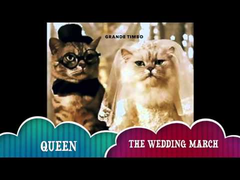 174 MB Free Queen The Wedding March Mp3 Mp3 For FREE