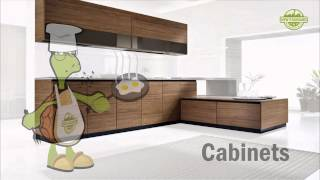 New Standard Building Materials Llc (3) (cabinets)