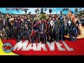 All Marvel Movies Explained In Hindi | How All Movies are Connected