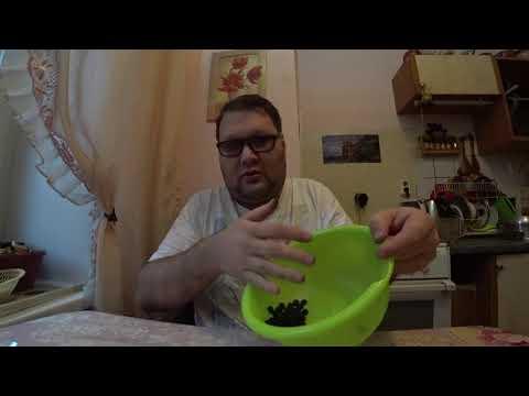 Что будет если съесть 100 таблеток активированного угля!!!