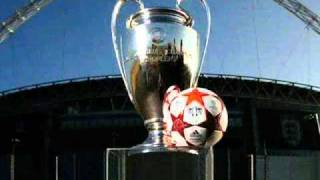 Final WEMBLEY 2011 UEFA Champions League     (Londres-Inglaterra / London-England)