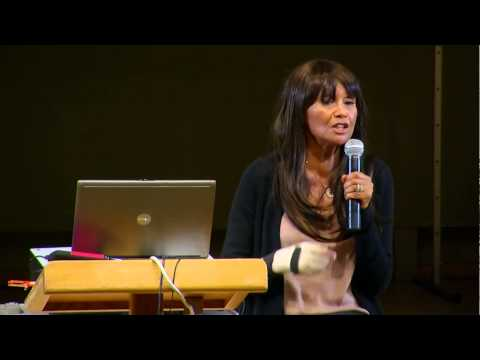 Karyn Calabrese - Diet, detoxication and you  2012
