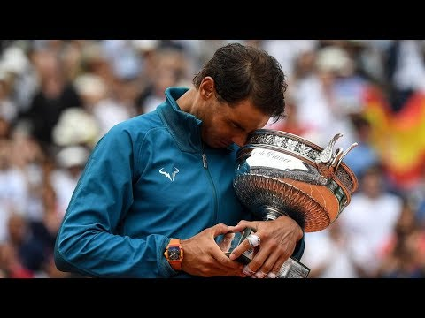 Rafael Nadal ● Back At His Best | HD