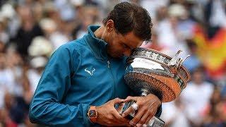 Rafael Nadal ● Back At His Best | HD