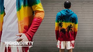 Tie-Dye Style: How to Wear One of the Hottest Prints in Fashion | ITEMIZED
