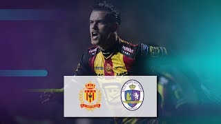 Highlight NL / Mechelen - Beerschot Wilrijk (30/11/2018)