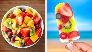 MOUTH-WATERING DESSERT IDEAS YOU'LL FALL IN LOVE WITH