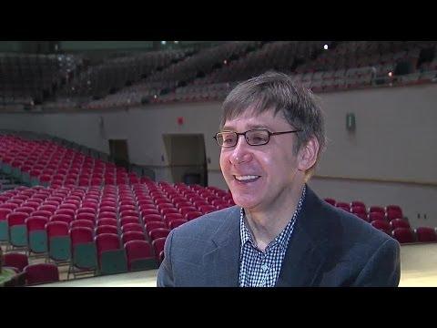 Steve Hartman full interview