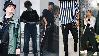 SICCKFITS: STYLE OUTFITS WITH ACCESSORIES