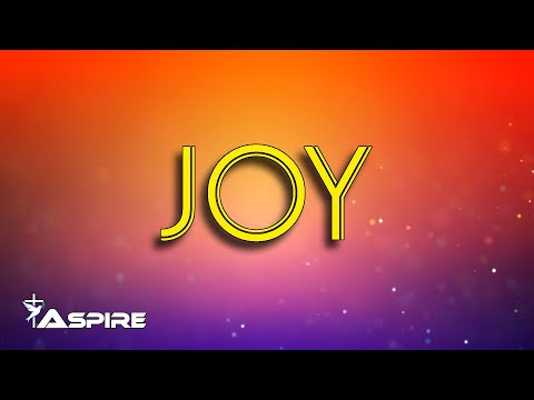 Joy | for KING & COUNTRY | Lyric Video with Motion FX