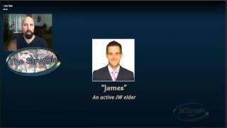 A second JW Elder speaks out!  part 1