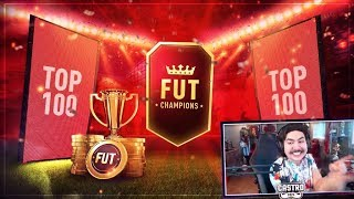TOP 100 MONTHLY REWARDS! 44 RED INFORMS AND ICON IN A PACK! FIFA 18