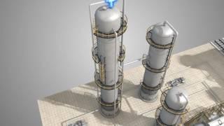 Установка производства нефтяного битума(Описание работы установки производства нефтяного битума., 2016-07-09T17:57:08.000Z)