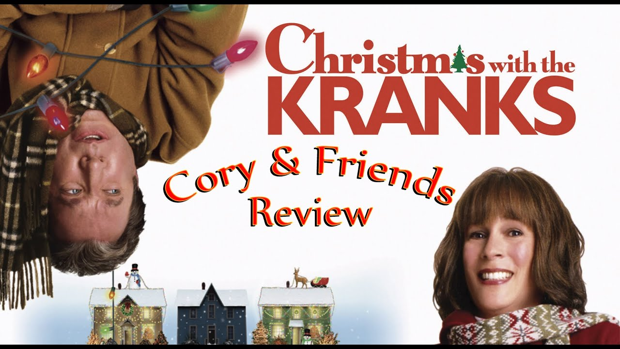 Cory and Friends Review - Christmas With The Kranks - YouTube
