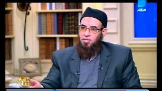 برنامج العاشرة مساء| الجز الثاني من حوار الدكتور يونس مخيون رئيس حزب النورمع وائل الإبراشي