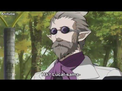 Owari No Seraph  - AMV - Team Narumi & Team Shinoa Vs  Lucal Wesker - Animal I Have Become