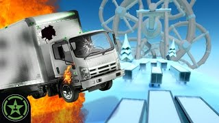 Let's Watch - Cluster Truck