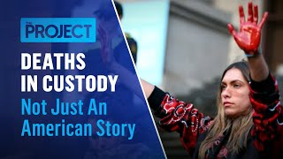 The Facts About Aboriginal Deaths In Police Custody | Black Lives Matter | The Project