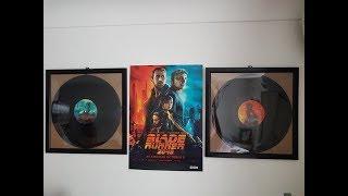 HANS ZIMMER & BENJAMIN WALLFISCH - Blade Runner 2049 - Vinyl (Full Album)