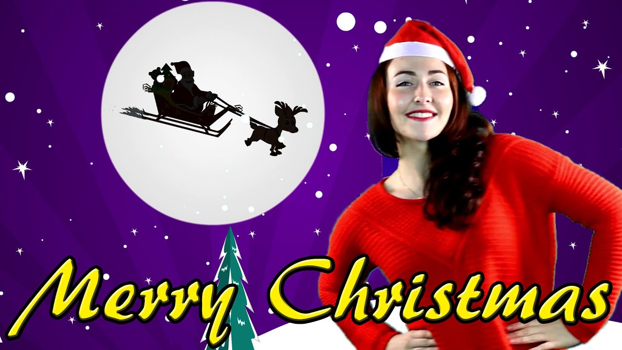 Merry Christmas Songs In Russian And British & many more | World ...