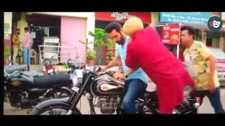 Karamjeet anmol || Gurpreet guggi || Binnu dhillon || Best comedy || Vadhayian ji Vadhayian Movies