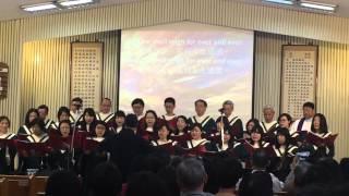 2015.04.05 , 信義會信義堂。韓德爾,彌賽亞《Me