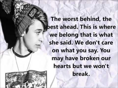 Bars And Melody - Faded (New Song Lyrics)