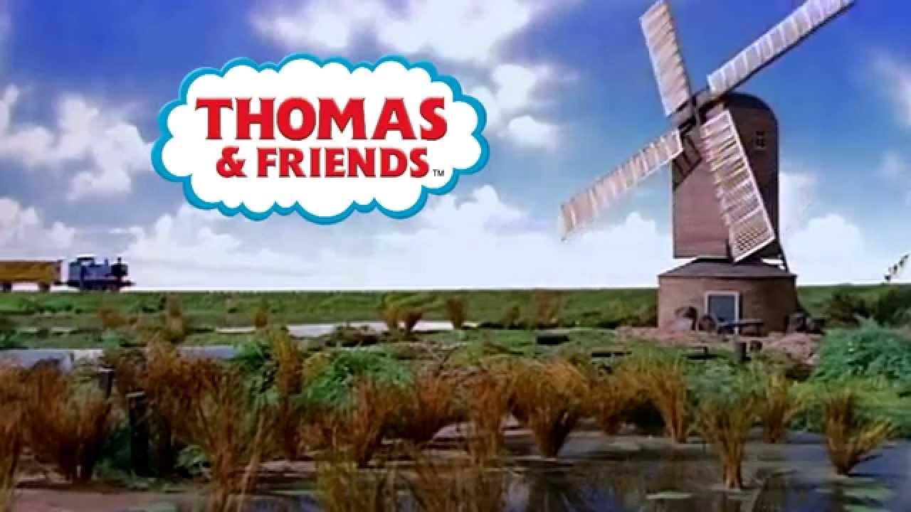 Thomas & Friends - Intro (SNES Theme) - YouTube