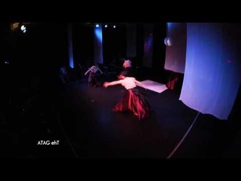 The Gata, 靈歌, Xing Dance Theatre, 20160415