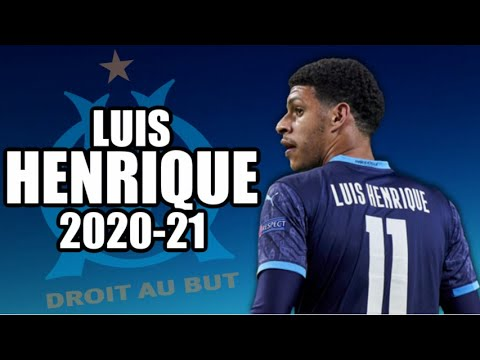 Download Luis Henrique - Assists, Skills & Goals - 2020/2021